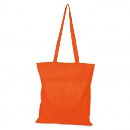 Sacoşă de cumpărături cu mâner lung - 6088010, Orange
