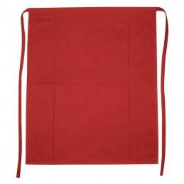 Șorț mare, 180gr - 6138305, Red