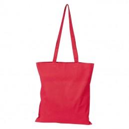Sacoşă de cumpărături cu mâner lung - 6088005, Red