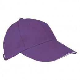 Şapcă baseball - 5046612, Violet