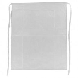 Șorț mare, 180gr - 6138306, White