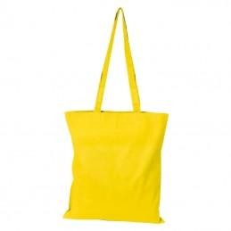 Sacoşă de cumpărături cu mâner lung - 6088008, Yellow