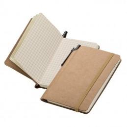 Notes mic - 2058101, Brown