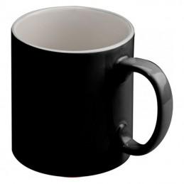 Cană de cafea ceramică 300 ml - 8009503, Black