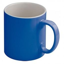 Cană de cafea ceramică 300 ml - 8009504, Blue
