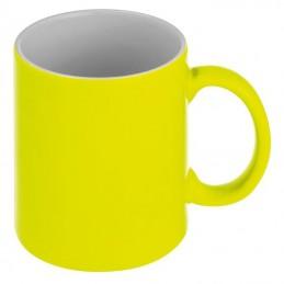 Ceaşcă ceramică de cafea 300 ML - 8017208, Yellow