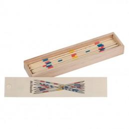 Mikado joc lemn - 5098013, Beige