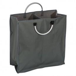 Geantă XXL pentru cumpărături - 6043577, Anthracite