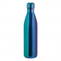 Sticlă metalică multicolor - 60196MC, Assorted
