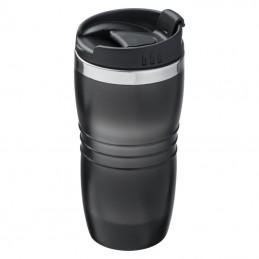 Cană de băut de 450 ml - 6054603, Black