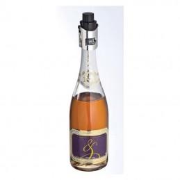 Dop şampanie - 8288303, Black