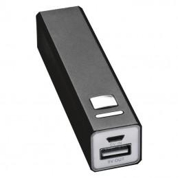 Powerbank din metal - 4302903, Black