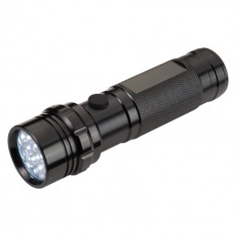 Lanternă cu 14 LED-uri - 8842203, Black