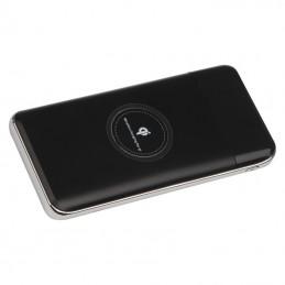 Powerbank fără cablu 8000mAh - 3082303, Black