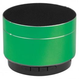 Bluetooth din aluminiu - 3089909, Green
