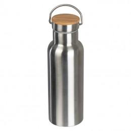 Sticlă din oţel inoxidabil - 6098307, Grey
