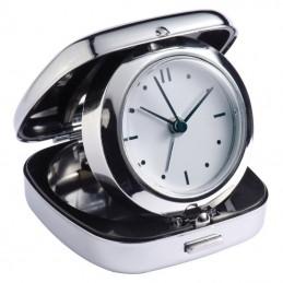 Ceas deşteptător SHINY - 4150707, Grey