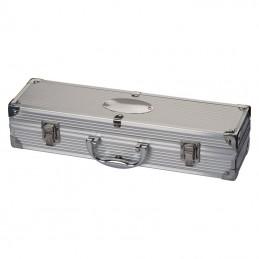 Valiză grill - 8064807, Grey