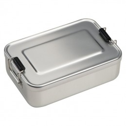 Caserola din aluminiu - 8115507, Grey