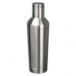 Sticlă de băut din oțel inoxidabil - 6119907, Grey