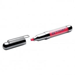 Textmarker cu design CrisMa - 1174511, Pink