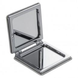 Oglindă dublă de buzunar - 7042406, White