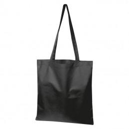 Sacoşă de cumpărături, non-woven - 6091703, Black