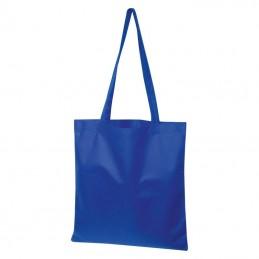 Sacoşă de cumpărături, non-woven - 6091704, Blue