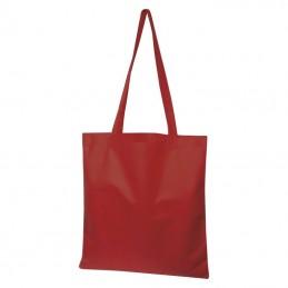 Sacoşă de cumpărături, non-woven - 6091702, Burgundy