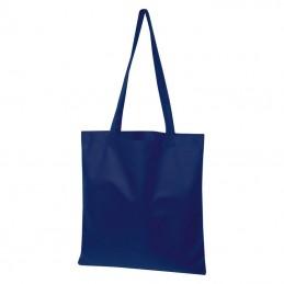 Sacoşă de cumpărături, non-woven - 6091744, Dark Blue