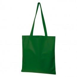 Sacoşă de cumpărături, non-woven - 6091799, Dark Green
