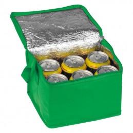 Geantă frigorifică non-woven - 6154209, Green