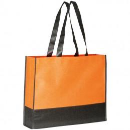 Sacoşă cumpărături Non Woven - 6009410, Orange
