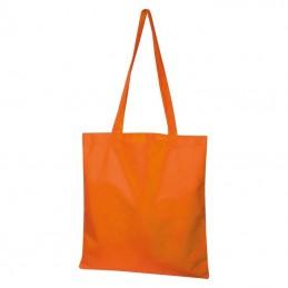 Sacoşă de cumpărături, non-woven - 6091710, Orange