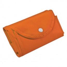 Sacoşă pentru cumpărături - 6879210, Orange
