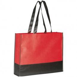Sacoşă cumpărături Non Woven - 6009405, Red