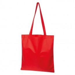 Sacoşă de cumpărături, non-woven - 6091705, Red