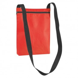 Geantă non-woven - 6337505, Red