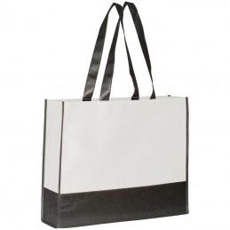 Sacoşă cumpărături Non Woven - 6009406, White