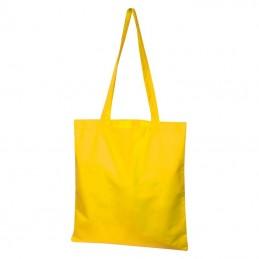 Sacoşă de cumpărături, non-woven - 6091708, Yellow