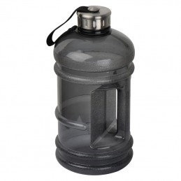 Recipient în formă de bidon, 2200ml - 6080703, Black