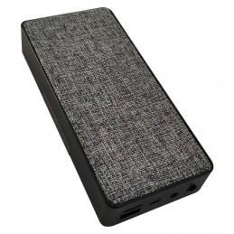 Powerbank 8000 mAh - 3096003, Black
