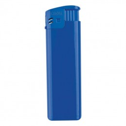 Brichetă piezo reîncărcabilă - 9110604, Blue