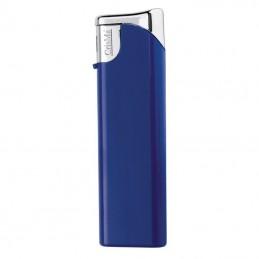 Brichetă piezo din plastic reincarcabila - 9755204, Blue