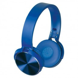 Căşti Bluetooth - 3092104, Blue