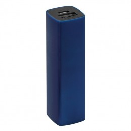 Powerbank 2200mAh cu cablu USB - 2034344, Dark Blue
