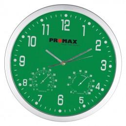 Ceas de perete - 4123809, Green