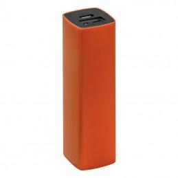 Powerbank 2200mAh cu cablu USB - 2034310, Orange