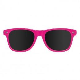 """Ochelari de soare """"nerd look"""" - 5875811, Pink"""