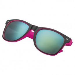Ochelari de soare bicolor - 5067111, Pink